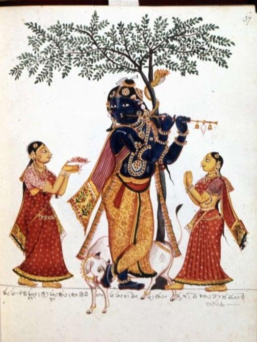 マハーバーラタ - 西遊インディア アーカイブス