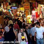 teheran_bazaar