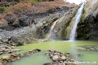 アリカラック温泉