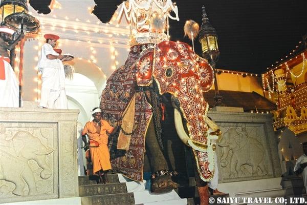 ウダ・ワラウェ Elephant Transit Home (2)