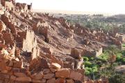 モーリタニア 砂に埋もれ行く隊商都市を訪ねて