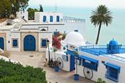 チュニジア周遊