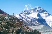中ネ公路で行く チベット大縦断