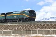 青蔵鉄道で行くチョモランマB.C.とチベットヒマラヤの旅 11日間