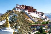 青蔵鉄道で行くチベットの旅
