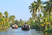 楽園の南インド周遊