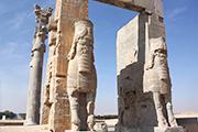 ペルシャ歴史紀行