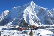 天山とパミールの懐へ 夏のキルギスアドベンチャー