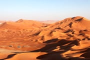 オマーンアドベンチャー 砂漠と海と緑のアラビア