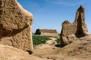 トルクメニスタン完全周遊