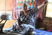 中央アジア テキスタイル紀行