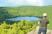 夏の八ヶ岳山麓ハイキング 6つの湖沼と雲海の絶景