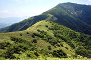 大山登頂&蒜山三座縦走と三徳山投入堂(鳥取・島根)