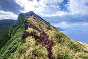 三宅島・八丈島・御蔵島の大自然探訪ハイキング