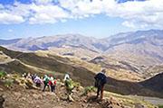エチオピア最高峰ラスダシャン(4,620m)登頂