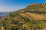 レバノン山脈トレッキングと最高峰サウダ山登頂 Lebanon Mountain Trail