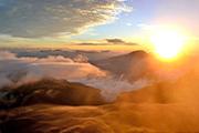 台湾最高峰・玉山登頂